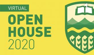 UA open house